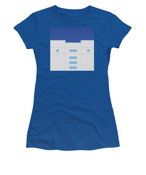Industrial Minimalism 38 Women's T-Shirt