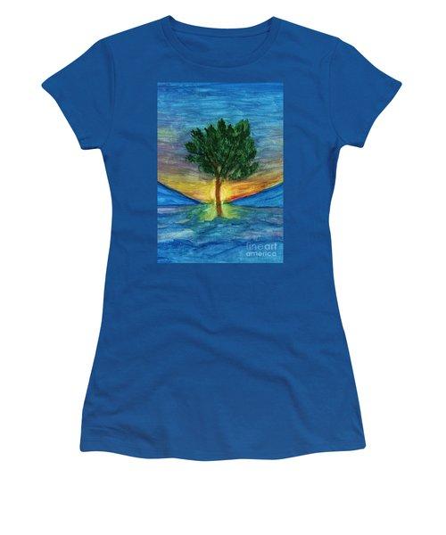 Lonely Pine Women's T-Shirt