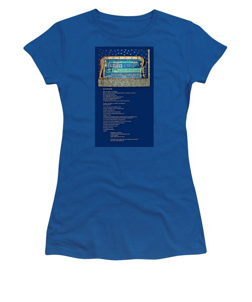 Ma Of Amenta Women's T-Shirt