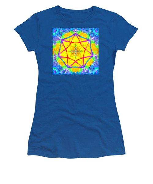 Mandala 12 9 2018 Women's T-Shirt