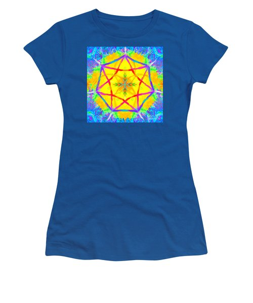 Mandala 12 9 2018 Women's T-Shirt
