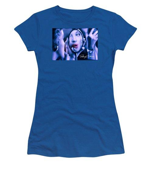 Marilyn Monroe - Looking Into Your Soul Women's T-Shirt