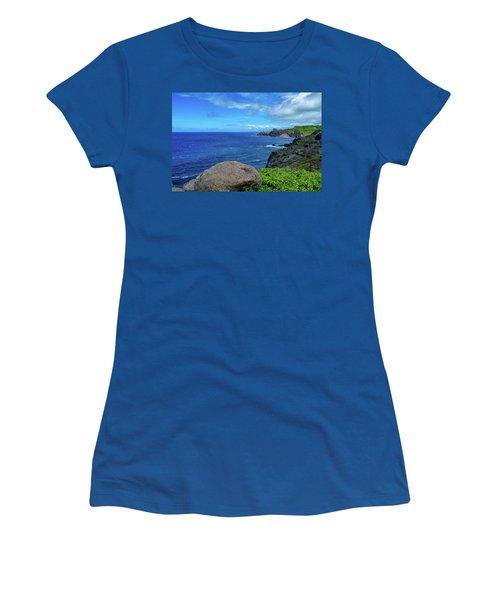 Maui Coast II Women's T-Shirt