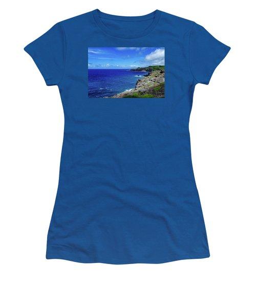 Maui Coast Women's T-Shirt