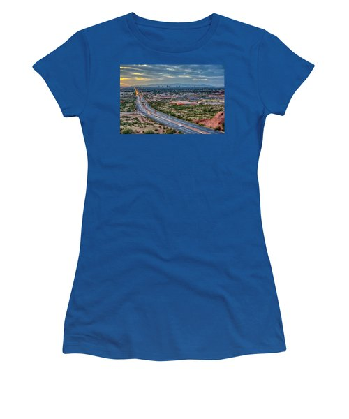 Mcdowell Road Women's T-Shirt