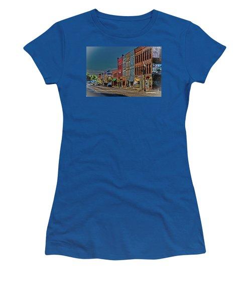 Penn Yan Women's T-Shirt