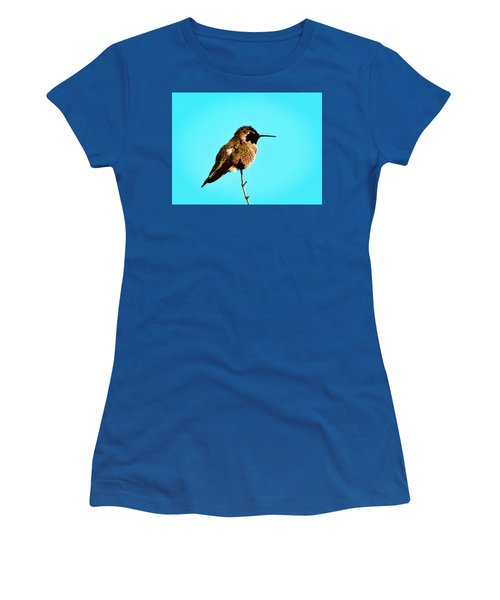 Perfect Posing Women's T-Shirt
