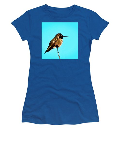 Perfect Posing Women's T-Shirt