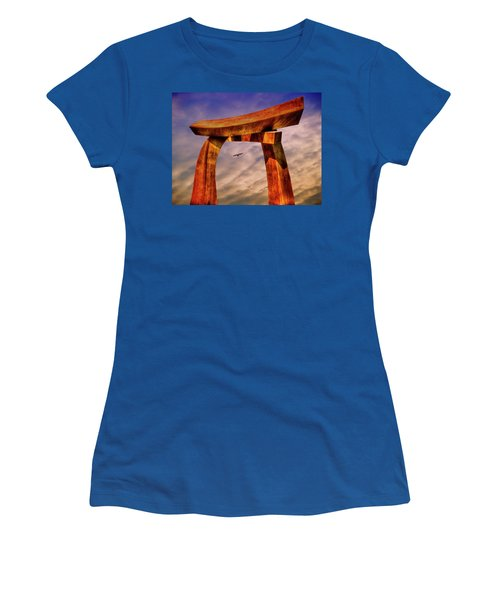 Pi In The Sky Women's T-Shirt