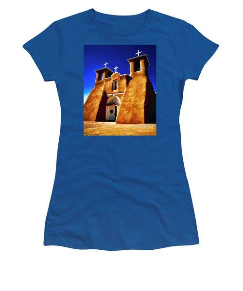 Ranchos Church  Xxxii Women's T-Shirt