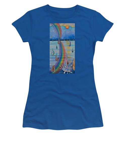 Recycled Energy Women's T-Shirt