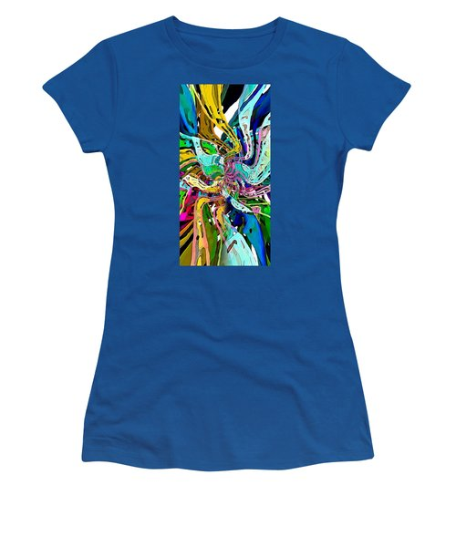 String Theory Women's T-Shirt