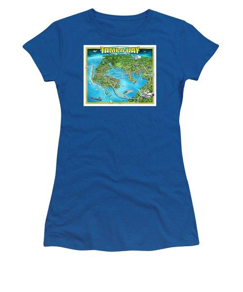 Tampa Bay 2019 Women's T-Shirt