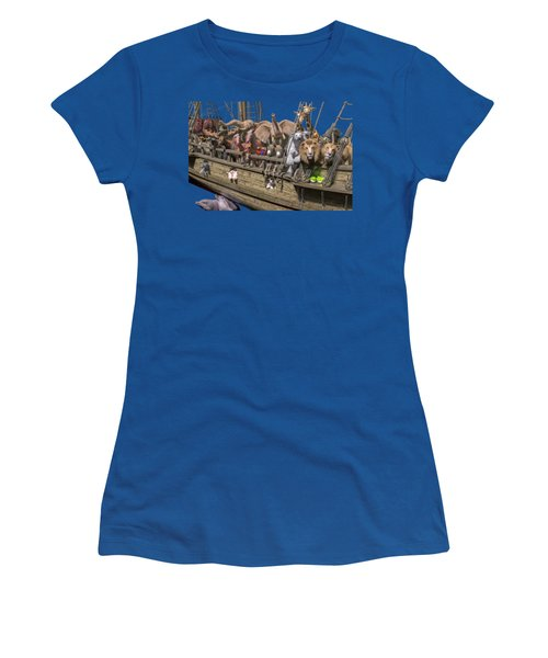 The Ark Women's T-Shirt