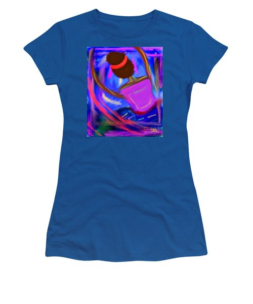 The Intercessor Women's T-Shirt