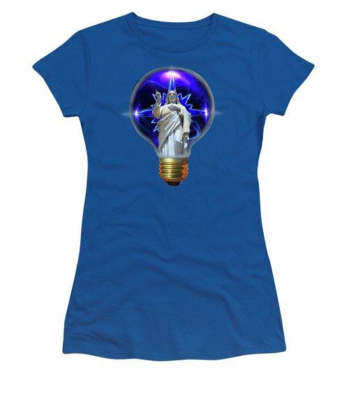 The Light Women's T-Shirt