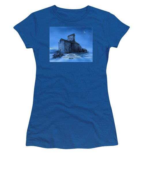The Ross Elevator Version 3 Women's T-Shirt