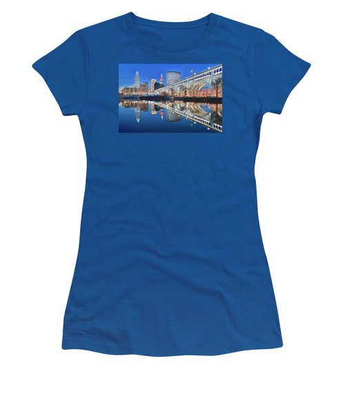 This Is Cleveland II Women's T-Shirt
