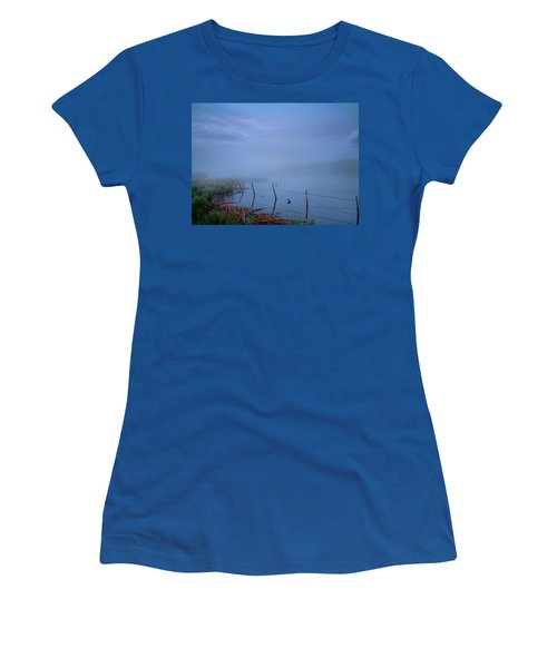 Thorhild Pond Women's T-Shirt