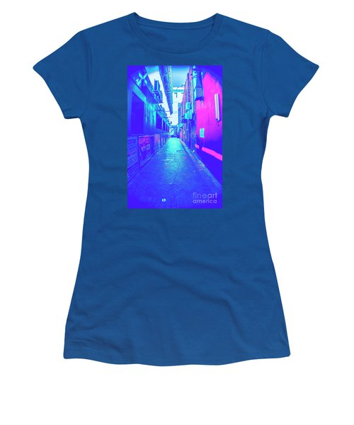 Urban Neon Women's T-Shirt