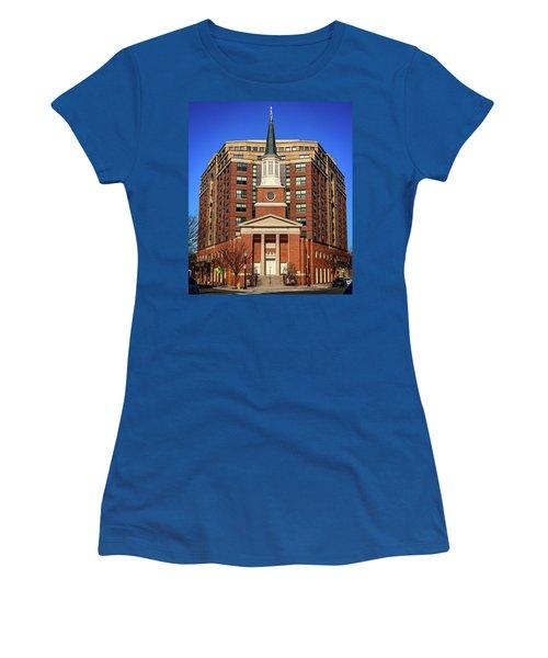 Urban Religion Women's T-Shirt