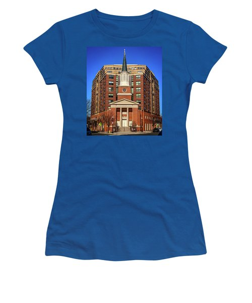 Urban Religion Women's T-Shirt