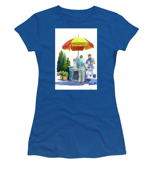 Vienna Beef Women's T-Shirt