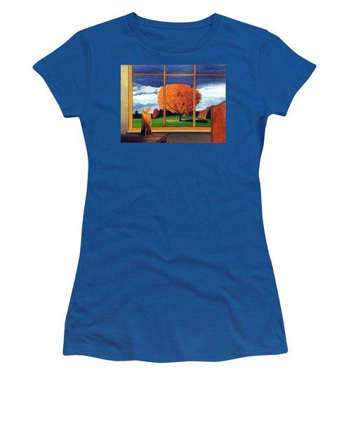 Wishful Thinking Women's T-Shirt