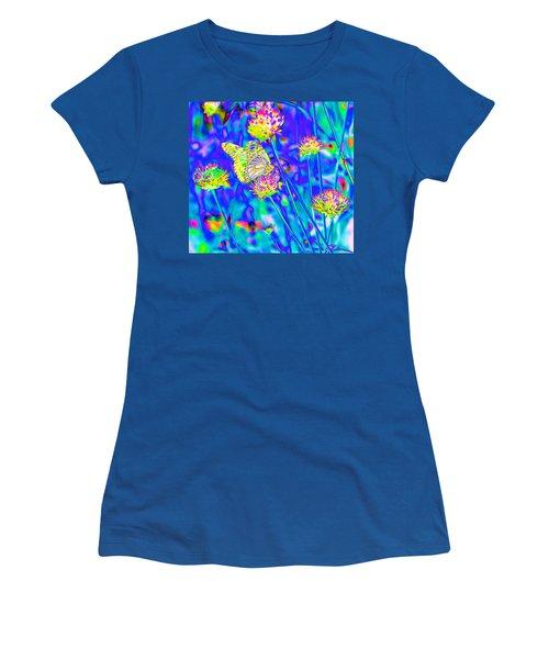 Yellow Fly Women's T-Shirt