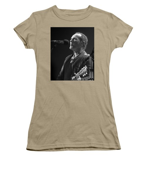 Vivian Campbell Mtl 2015 Women's T-Shirt (Junior Cut) by Luisa Gatti