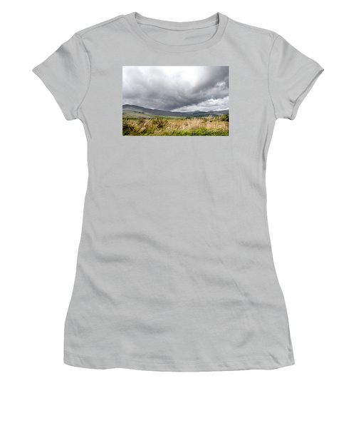 Killarney National Park Women's T-Shirt (Athletic Fit)