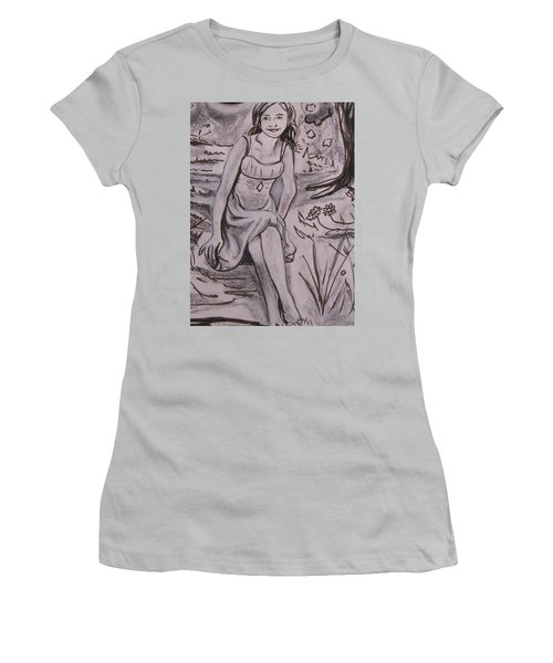A Midsummer Night's Dream Play Women's T-Shirt (Athletic Fit)