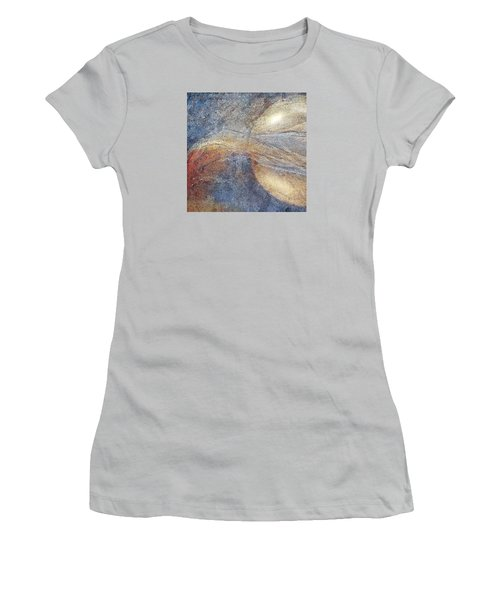 Abstract 9 Women's T-Shirt (Athletic Fit)