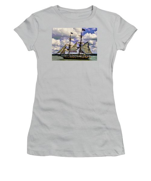 Brig Niagara IIi Women's T-Shirt (Athletic Fit)