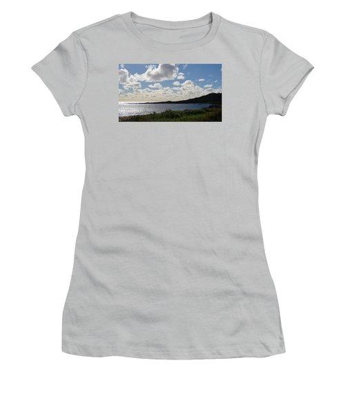 Cowaramup Bay 2.2 Women's T-Shirt (Athletic Fit)