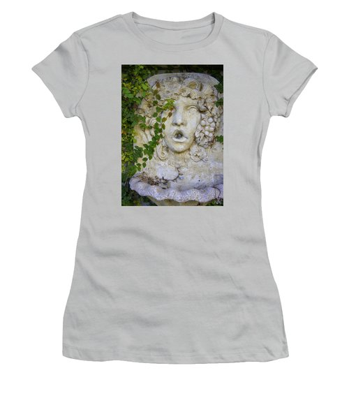 Forgotten Garden Women's T-Shirt (Athletic Fit)