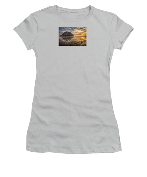 Glorious Women's T-Shirt (Junior Cut) by Alice Cahill