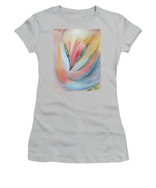 Hawkeye Women's T-Shirt (Junior Cut)