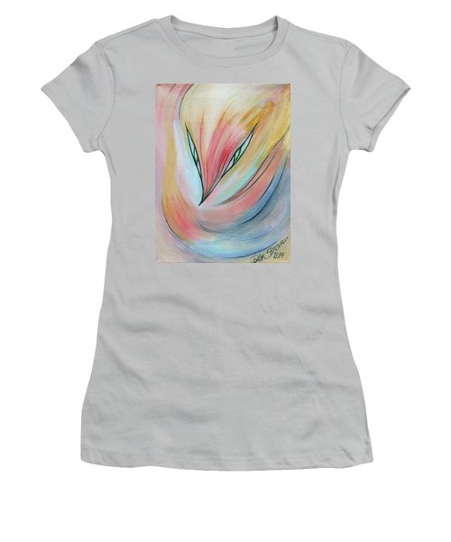 Hawkeye Women's T-Shirt (Athletic Fit)