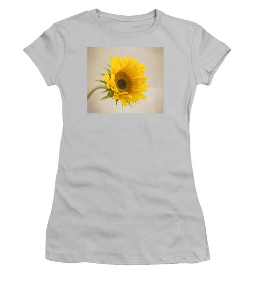 I See Sunshine Women's T-Shirt (Athletic Fit)