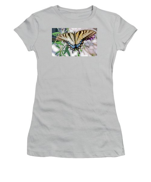 Monarch Majesty Women's T-Shirt (Athletic Fit)