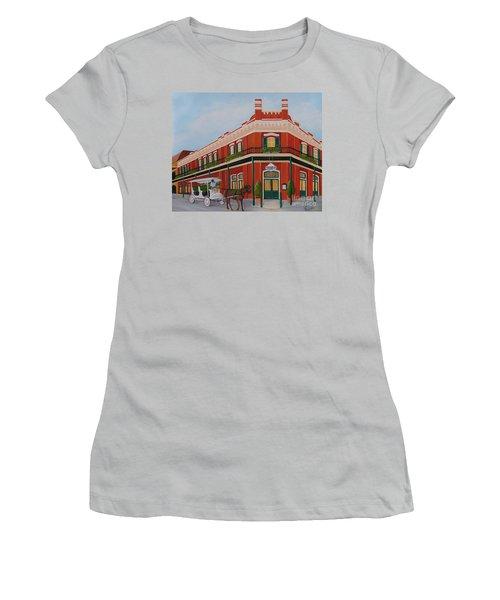 Muriels Women's T-Shirt (Athletic Fit)