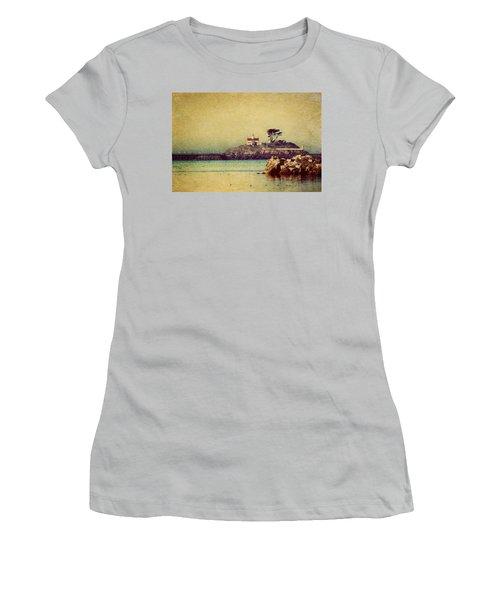 Ocean Dreams Women's T-Shirt (Junior Cut) by Melanie Lankford Photography