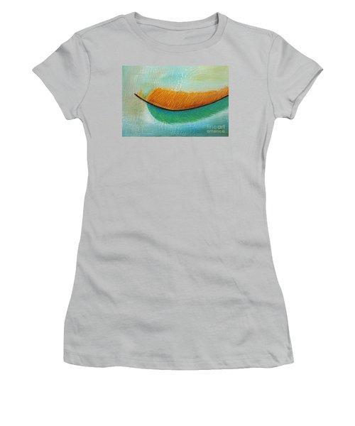 Pale Women's T-Shirt (Athletic Fit)