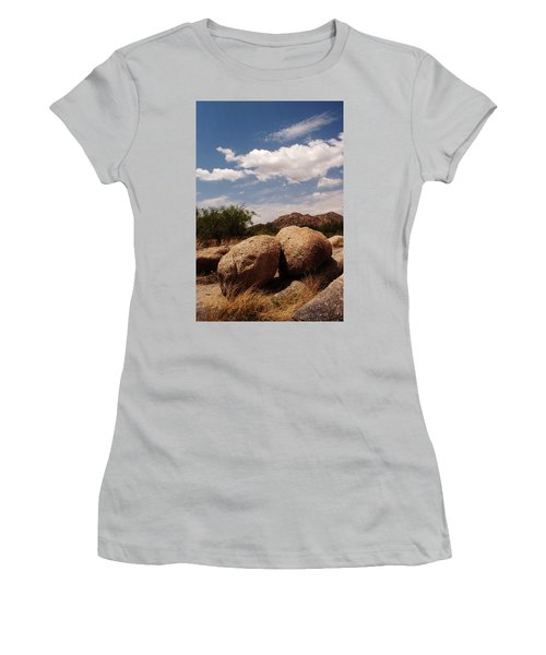 Perfect Pairing Women's T-Shirt (Athletic Fit)
