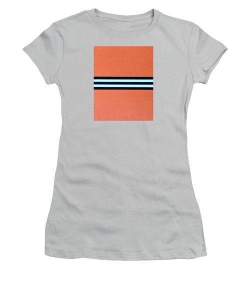 Resolve Women's T-Shirt (Junior Cut) by Thomas Gronowski