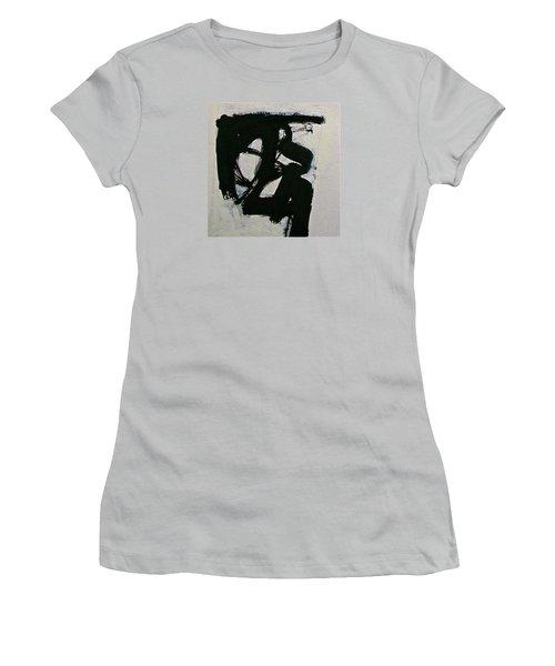 Sketchbook 3 Pg 19  Women's T-Shirt (Junior Cut)
