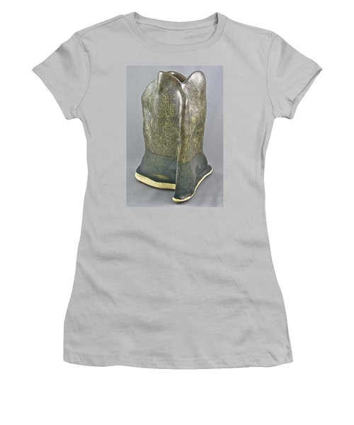 Spontaneous 06-004 Women's T-Shirt (Junior Cut)