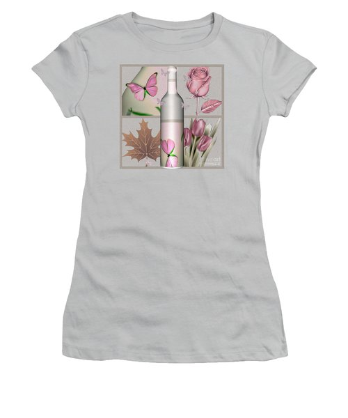 Spring Fever Women's T-Shirt (Athletic Fit)