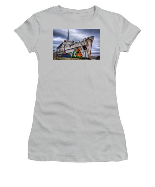 The Duke Of Lancaster Women's T-Shirt (Athletic Fit)